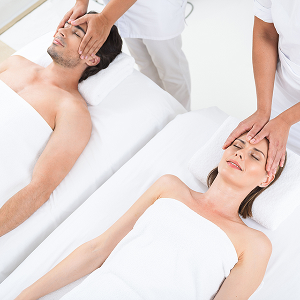 Couples Treatment Package